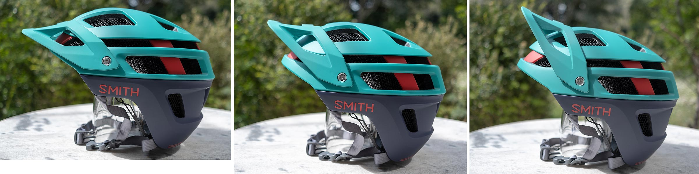 Casque Smith Forefront 2