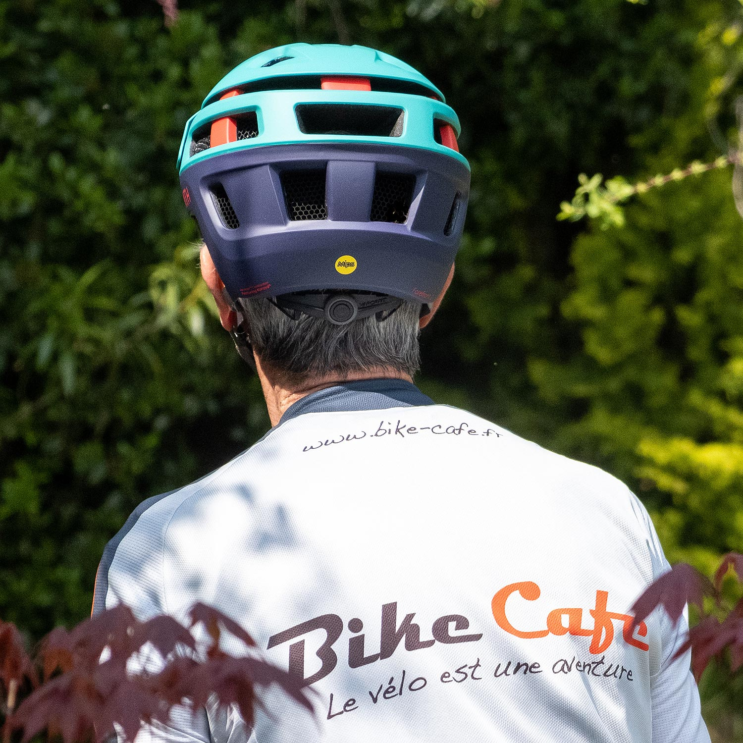 Casque Smith Forefront 2 - photo Bike Café