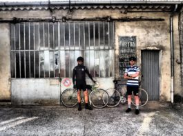 Dans la roue de Raoul Taburin - Vélo vintage