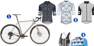 Nouveautés vélo
