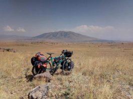 Anchorage to Ushuaia Part 3
