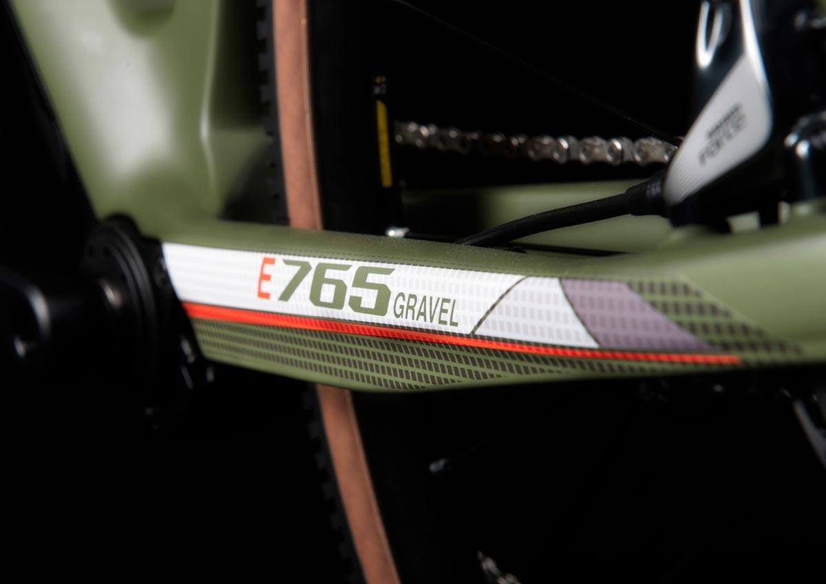 Look E-765 Gravel