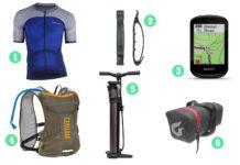 Nouveautés équipements vélo