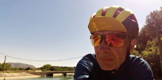 Les héros du cyclisme vu par Mavic