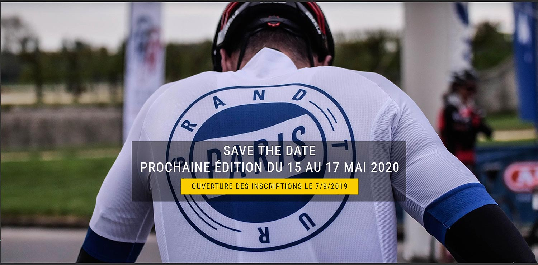 Grand Tour Paris