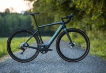 Specialized Turbo Creo SL