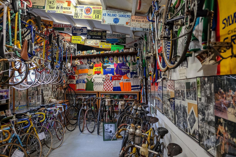 rencontres Colnago vélos