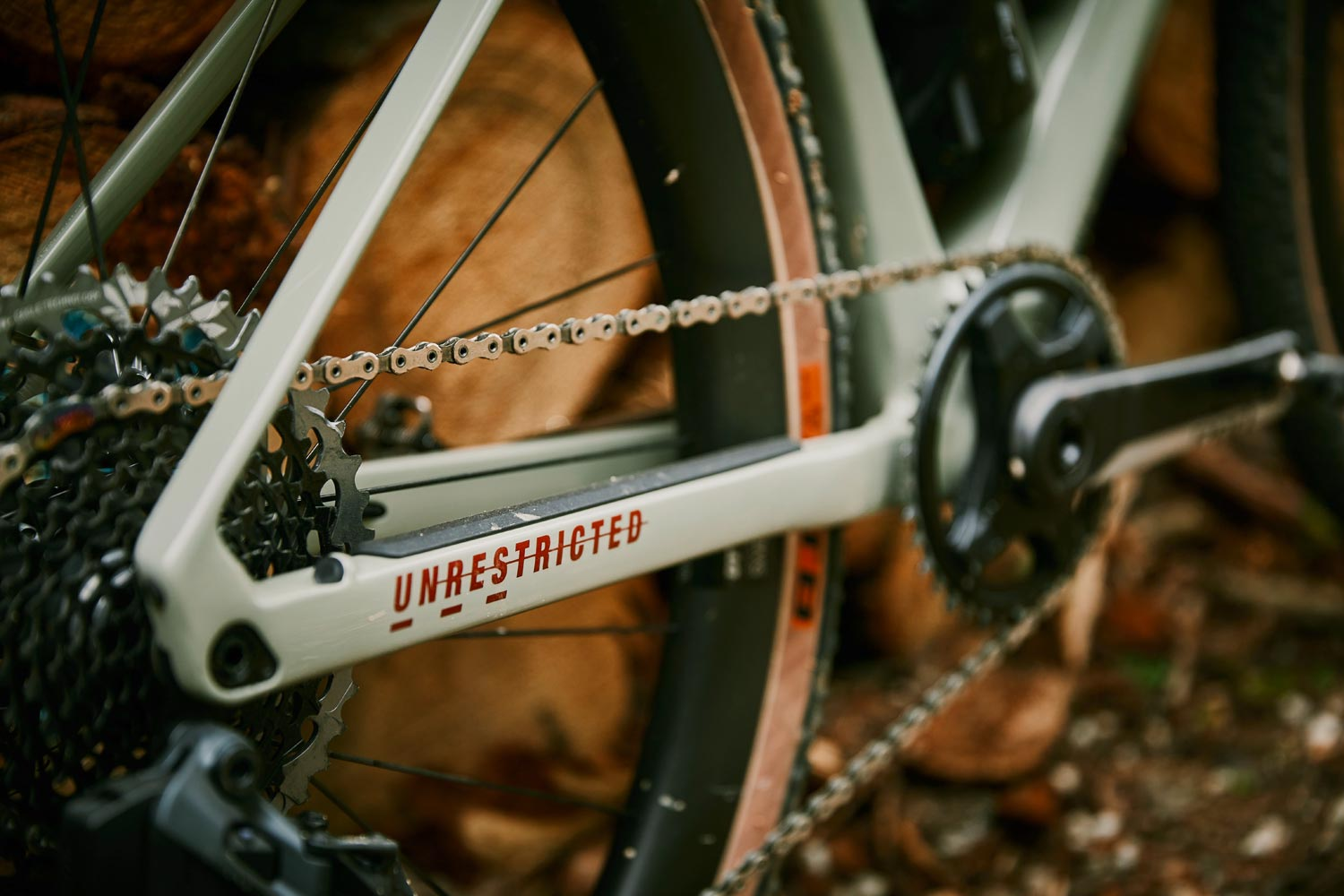 URS Gravel BMC