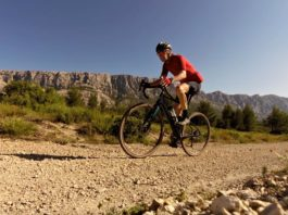 Test du Cannoæ©ndale Topstone Carbon - Bike Café