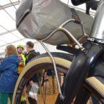 Le Concours de Machines 2019 - photo Bike Café