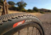 Test des pneus de gravel IRC Boken