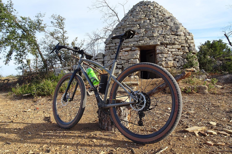 Test des roues Mavic Allroad Pro Carbon SL +