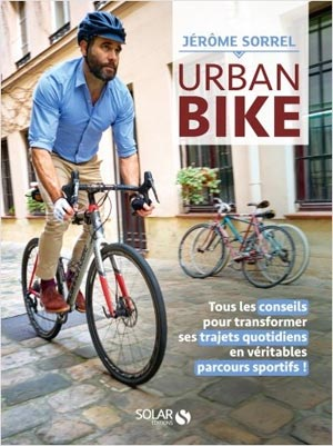 Urban Bike Jérôme Sorrel