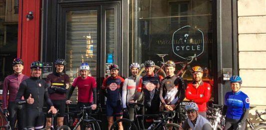 Magasin 31 du Cycle à Lyon