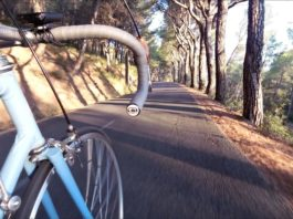 Vélo Vintage Bernard Carré