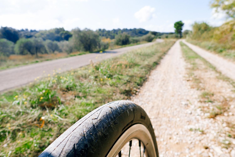 Pirelli Cinturato Velo allroad gravel cycling tyre tire