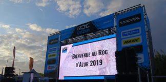 J'aime le Roc d'Azur
