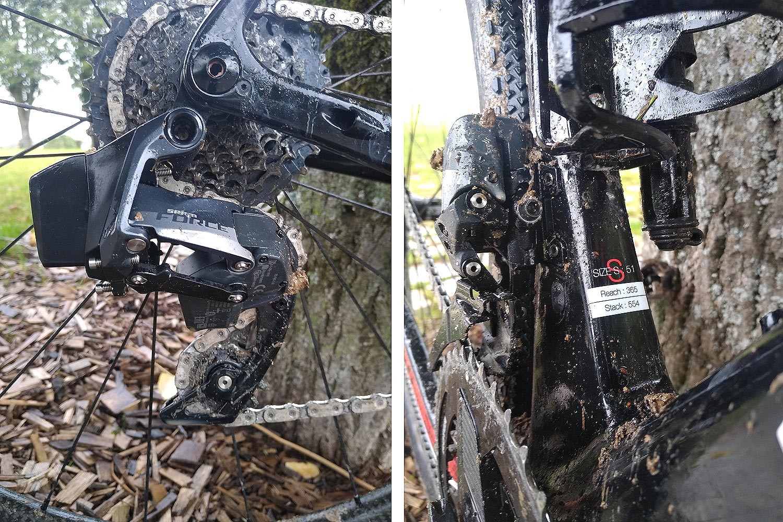 Test du Look RS765 Gravel