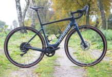 Specialized Turbo Creo SL Comp Carbon EVO