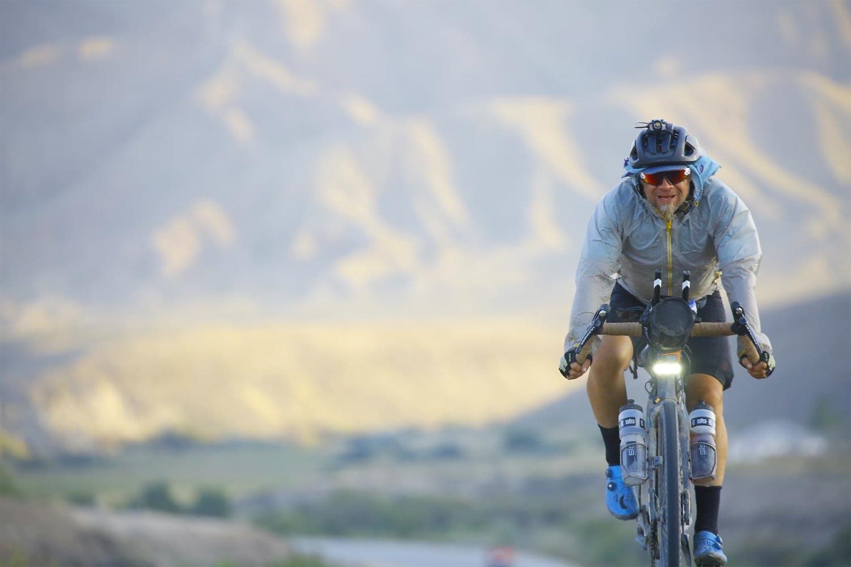 KLite éclairage vélo