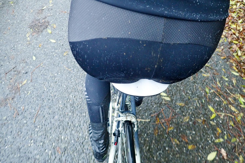 RH+ Shark cycling bib pants