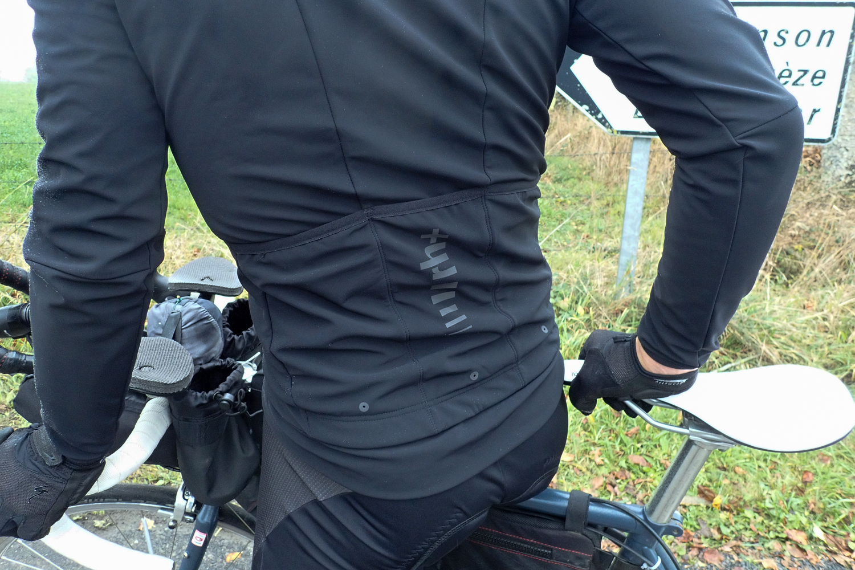 RH+ Shark jacket cycling apparel
