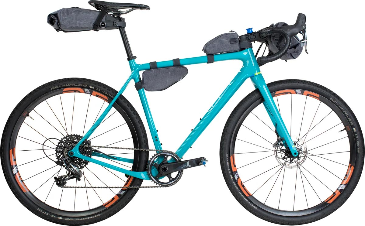 Evoc Bikepacking