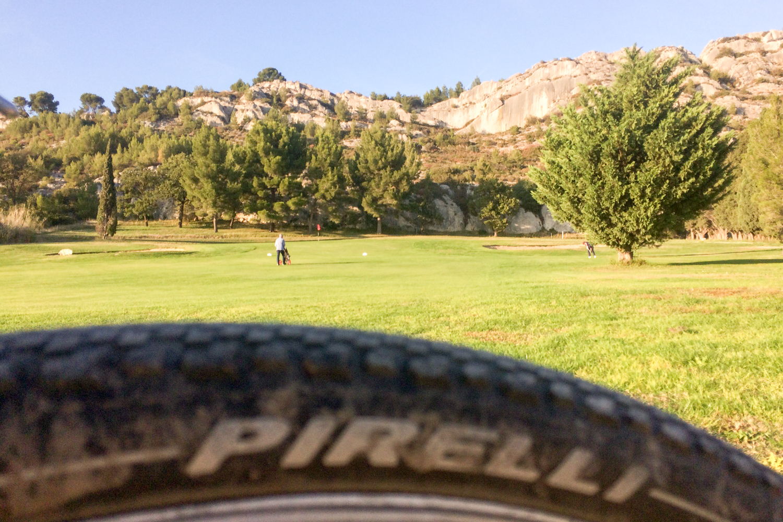 Pirelli Cinturato Gravel H tyre tire pneu cycling