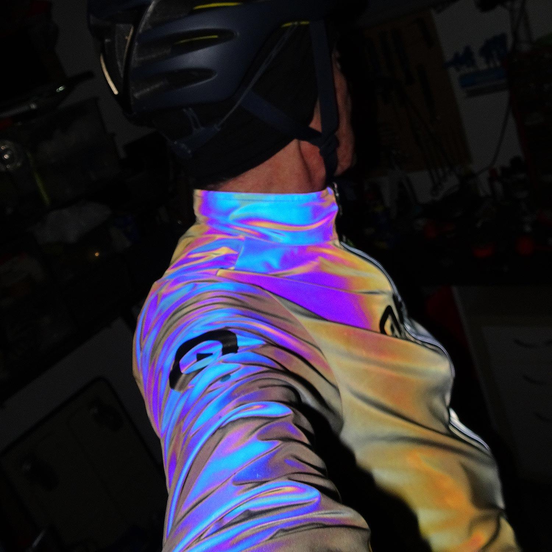 Alé Cycling - Veste Iridescent gamme Klimatik