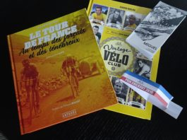 Livres sur le vélo