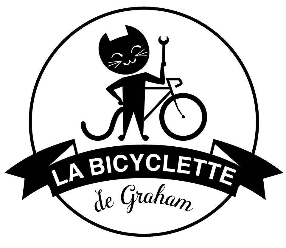 Mélanie de La Bicyclette de Graham