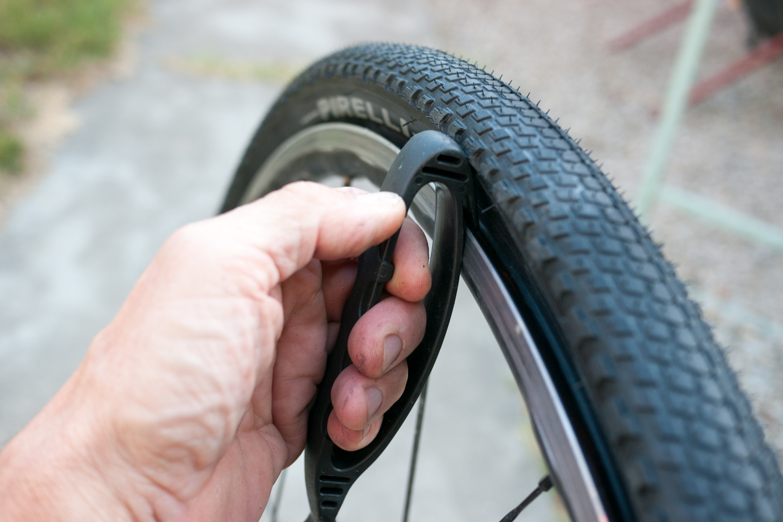 Test des Pirelli Cinturato Gravel H tyre tire pneu