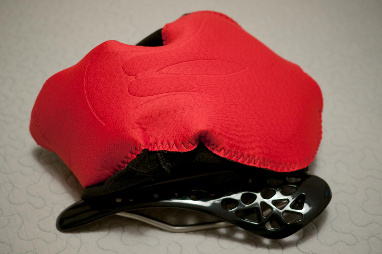 RH+ Shark bib pad insert cycling apparel