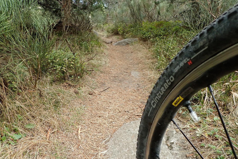 Pirelli Cointurato Gravel H pneu tyre tire cycling