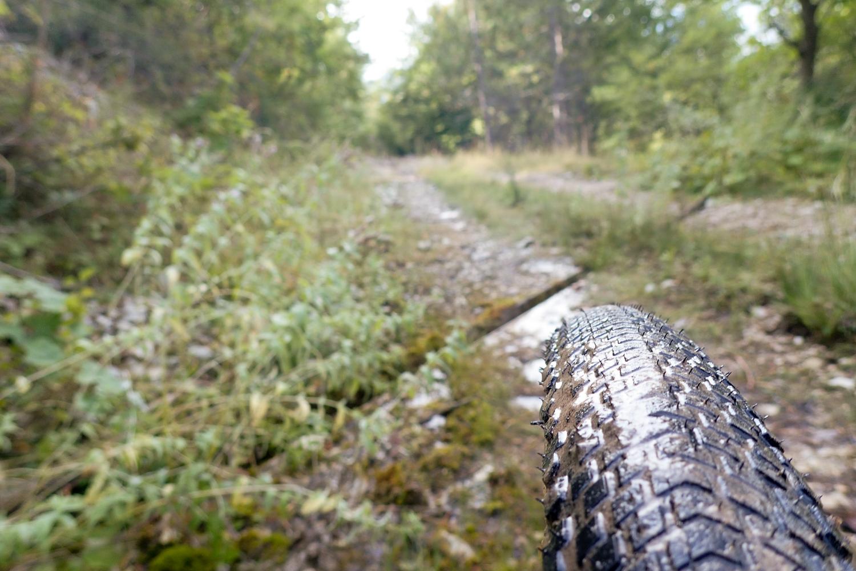 Pirelli Cinturato Gravel H cycling tyre tire