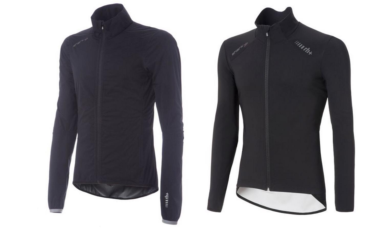 RH+ Shark jackets cycling apparel