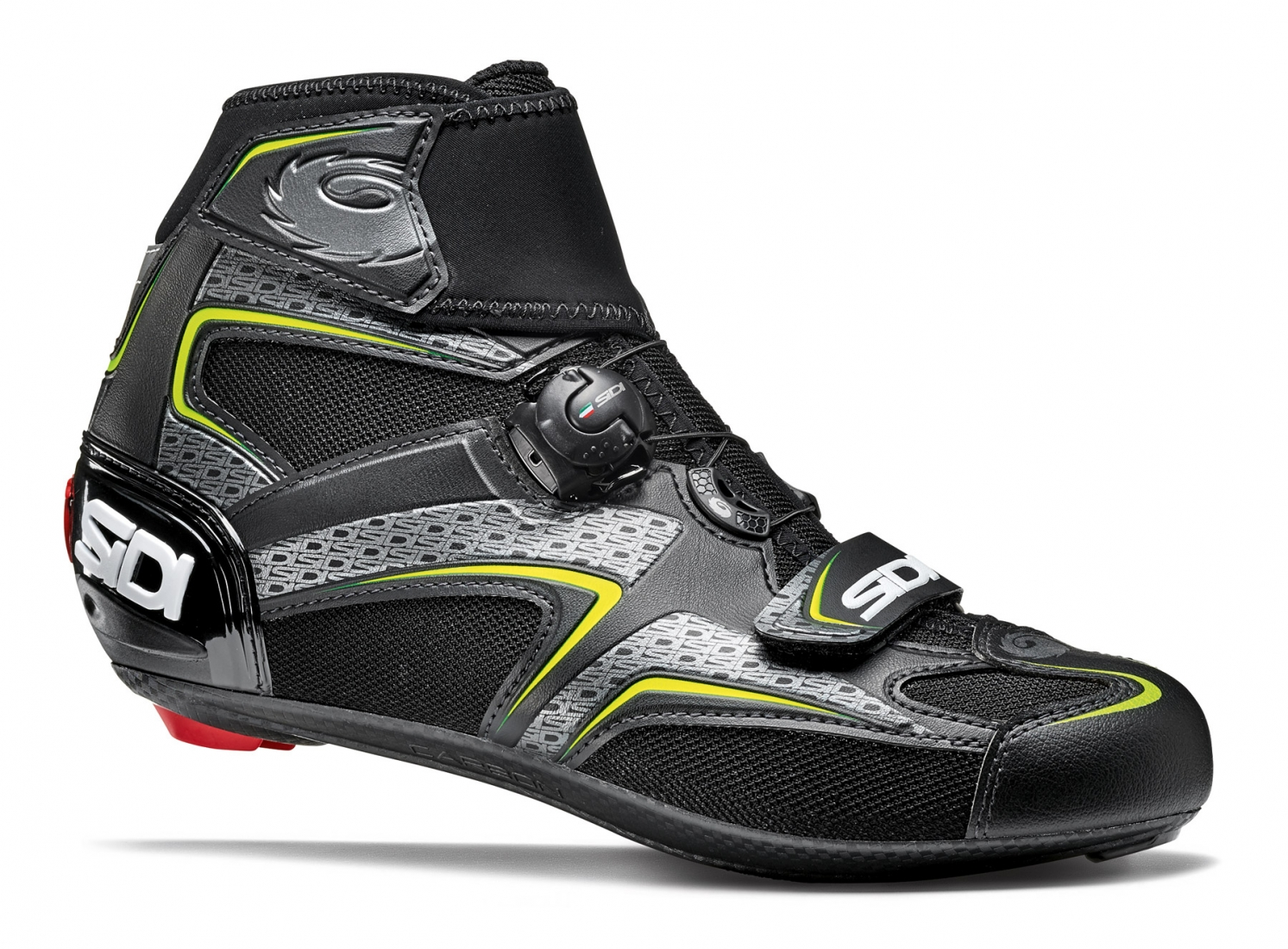 Sidi Zero Gore cycling shoes