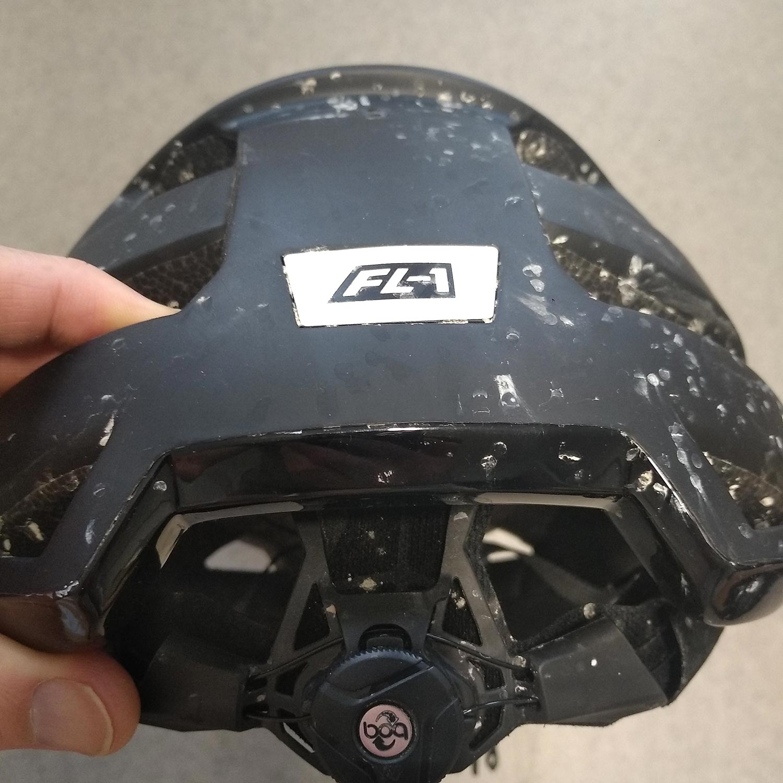 Test du casque BERN FL-1 PAVE