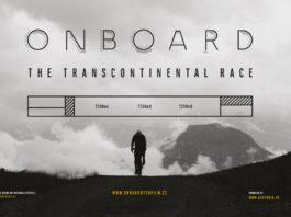 On Board, le documentaire d'Antonin Michaud-Soret sur la Transcontinental Race