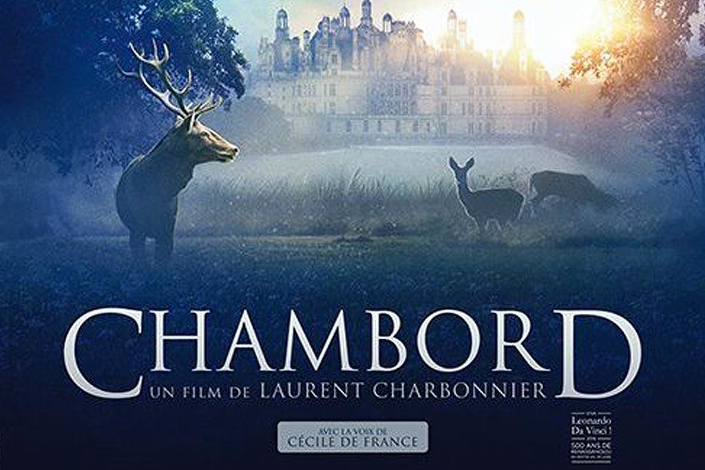 Tout droit Chambord gravel - Organisée par More Gravel
