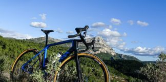 Test du Canyon Grail CF SL 8.0 ETAP