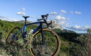 Test du Canyon Grail CF SL 8.0 ETAP