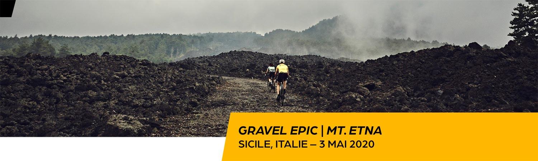 Gravel Epic