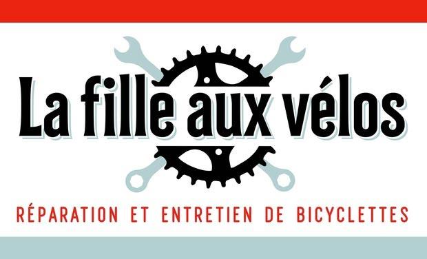 La Fille aux vélos atelier et entretien de bicyclettes