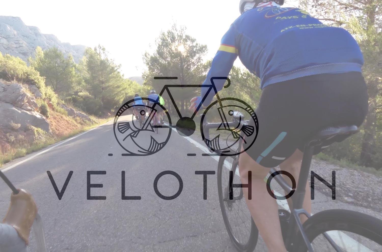 Velothon Telethon
