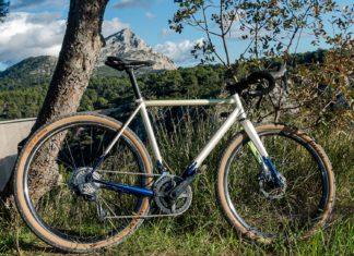 WishOne SUB vélo unique gravel road