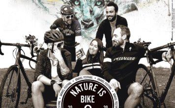 Nature is Bike Festival du gravel à Angers