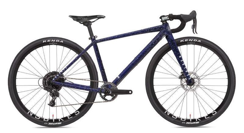 RAG Junior de NS Bikes