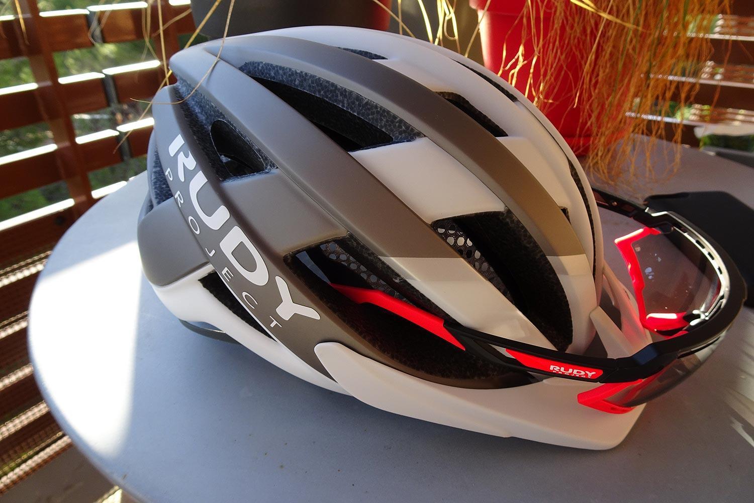 Rudy Project Casque Venger