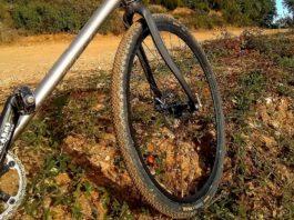 Test des pneus de gravel Continental Terra Trail